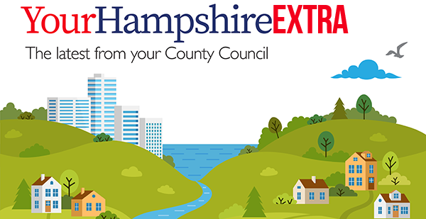 Your Hampshire Extra