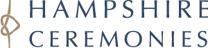 Hampshire Ceremonies Logo