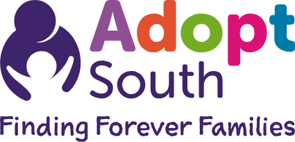 Adopt South Logo Finding Forever Families