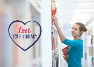 Library careers
