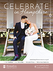 Celebrate in Hampshire brochure