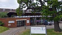 Lymington Register Office