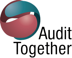 Audit Together logo