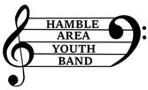 Hamble Area Youth Band