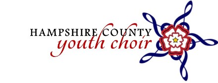 Hampshire County Youth Choir