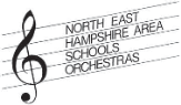 North East Hampshire Area Schools Orchestras