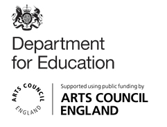 Department for Education and Arts Council England