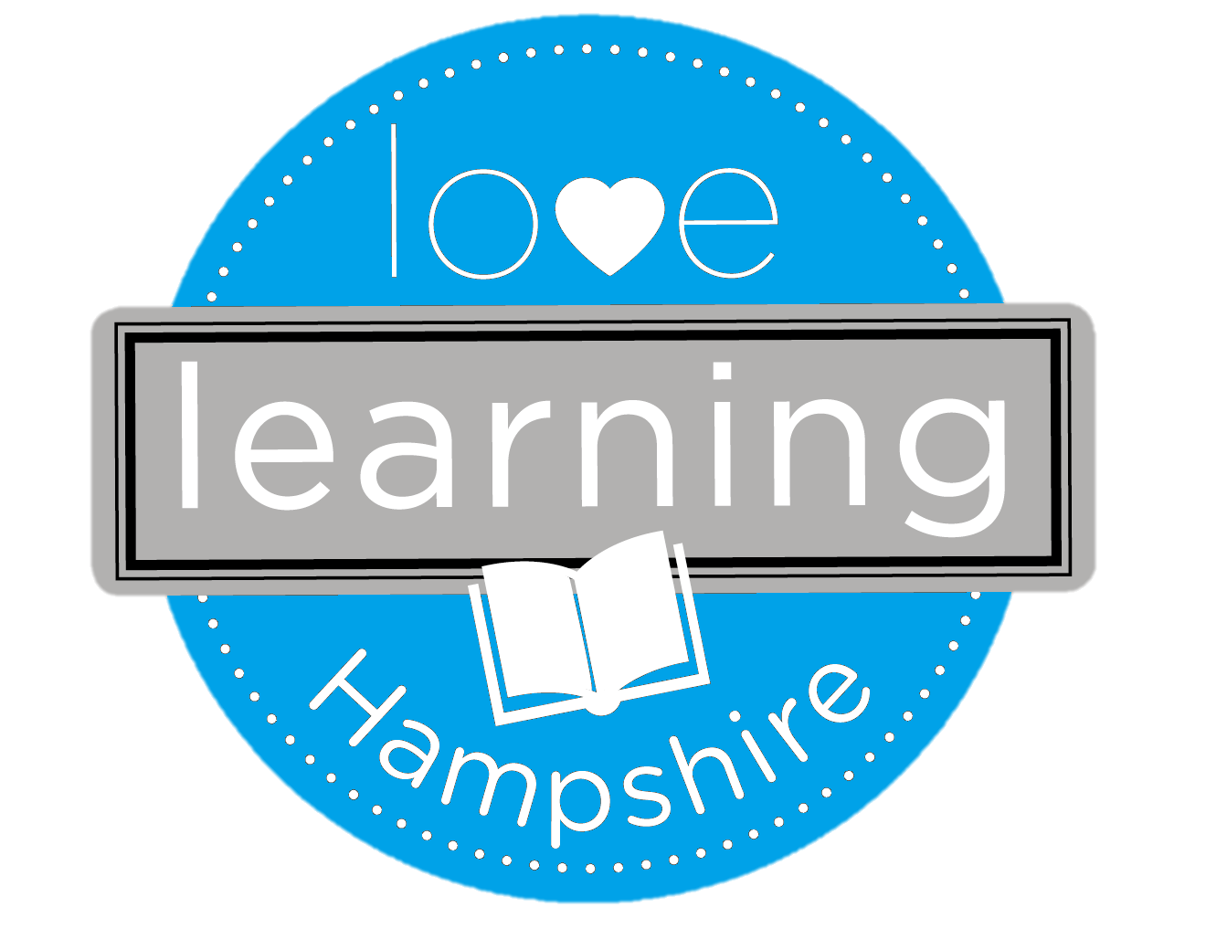 Love Learning Hampshire logo