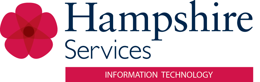 Hampshire Services Information Technology