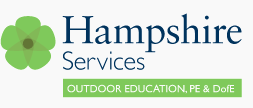 Hampshire Services Outdoor Education, PE & DofE