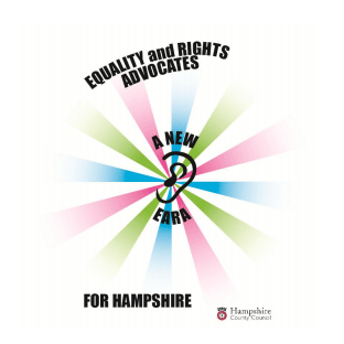 Equality and Rights Advocates (EARA) logo