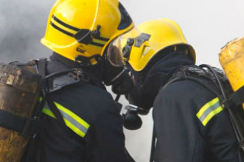 Firefighter Pension Scheme