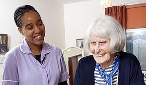 Change lives (carers)
