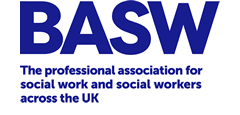 British Association of Social Workers logo