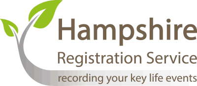 Hampshire Registration Service