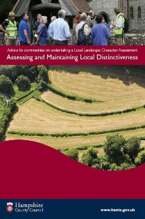 Assessing and maintaining local distinctiveness