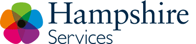 logo Hampshire Services