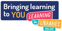 Learning in Libraries Online