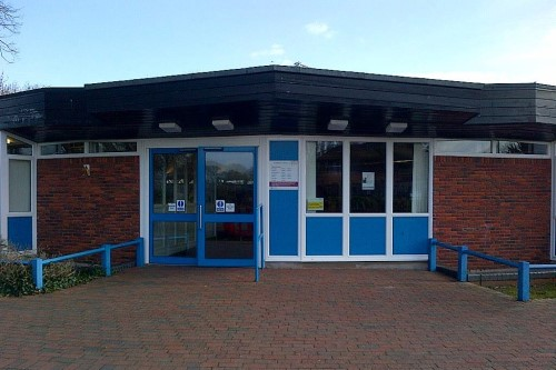 Stubbington Library