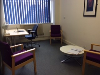 Basingstoke Library Community Room