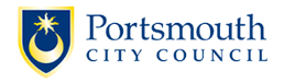 Portmouth City Council Logo