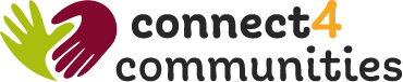 Connect4communities logo