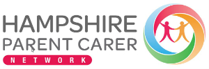 Hampshire Parent Carer Network Logo