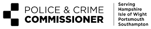 Police and crime commision logo