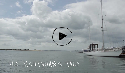 The Yachtman's tale
