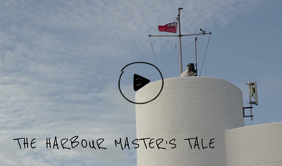 The Harbour Master's tale