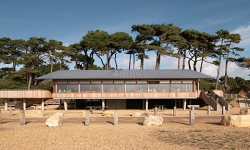 Lepe Lookout