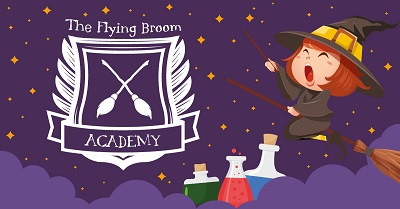 Flying Broom Academy