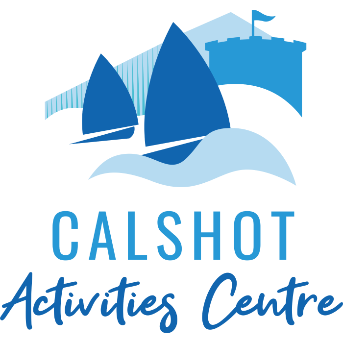 Calshot Activities Centre logo