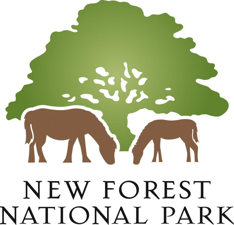 New Forest National Park logo