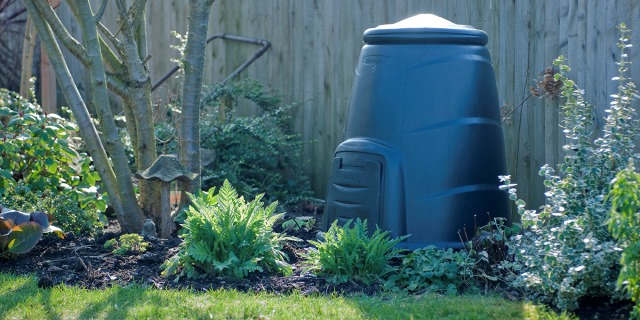 Our community champions trial a range of composting options, find out how they got on!