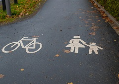 Have your say on proposed walking and cycling improvements for the A27 corridor