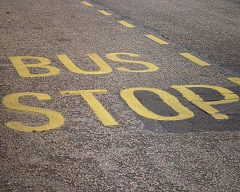 Feedback sought on proposals for bus priority improvements on Bishopstoke Road, Eastleigh
