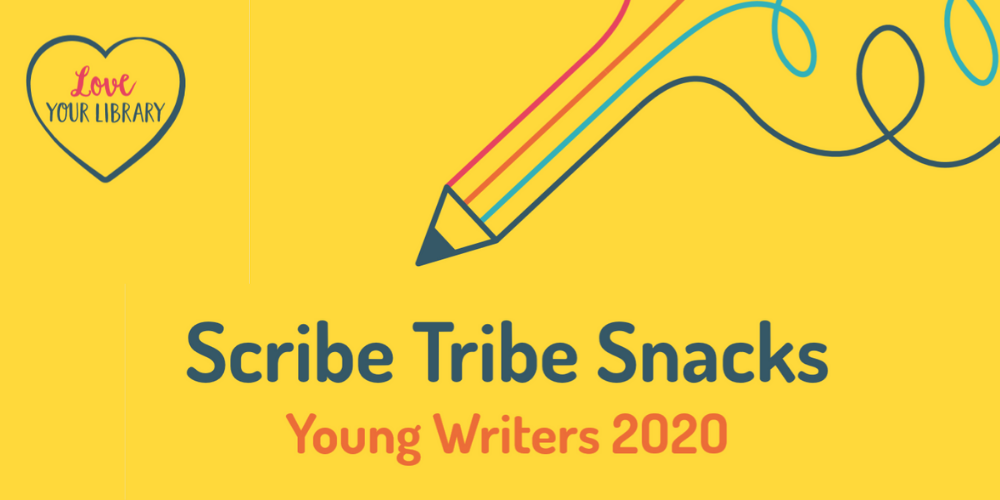 SRC Scribe Tribe Young Writers 2020