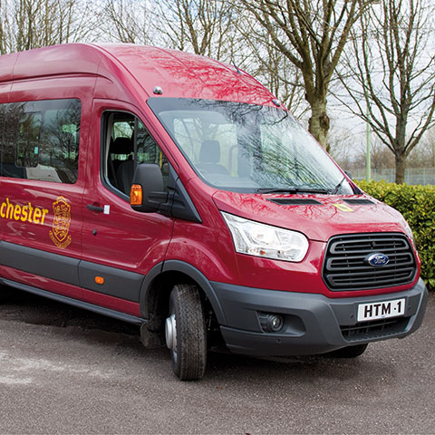 40d372d9d2 Minibuses for schools and colleges