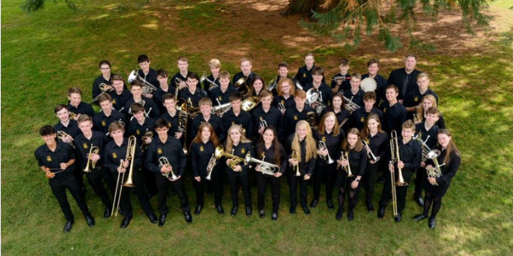 Hampshire County Junior Band