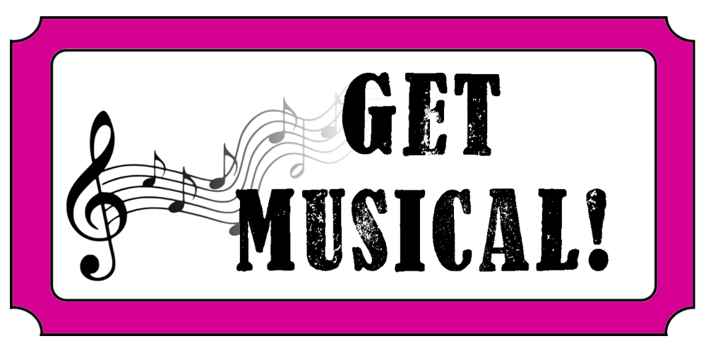 Get musical graphic