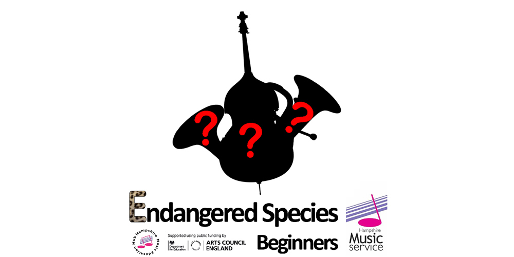 Endangered Species Scheme logo