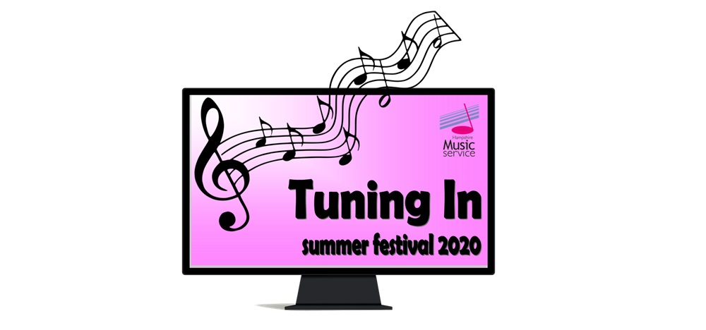 Tuning In - Summer Festival 2020