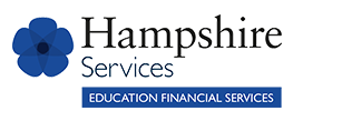 Hampshire services - Education Financial Services