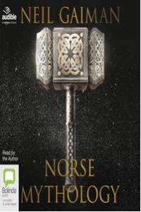 Norse Mythology - Copy