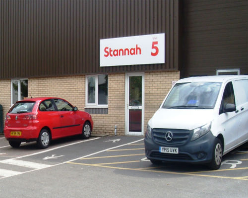 Andover Day Centre partner with Stannah Stair Lifts