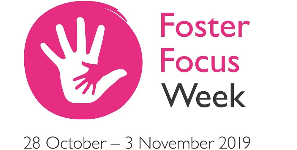 Foster Focus week