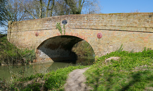 Blacksmith's Bridge