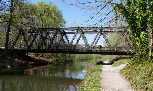 Claycart Bridge