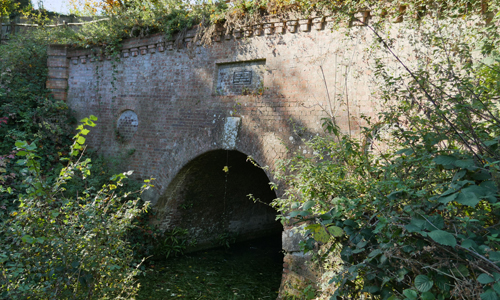 Greywell Tunnel